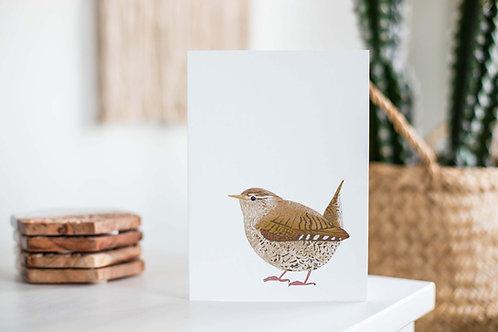 50 Birds Cards | Original Designs | Eco Friendly