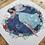 Thumbnail: Fairy and Florals Art Print   Original Design   Signed