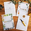 Thumbnail: Sustainable Bumper Letter Writing Set