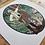 Thumbnail: Jungle Explorer Art Print | Original Design | Signed