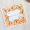 Thumbnail: Sleeping Rabbits Mini Stamp Art   Original Art   Howell Illustration