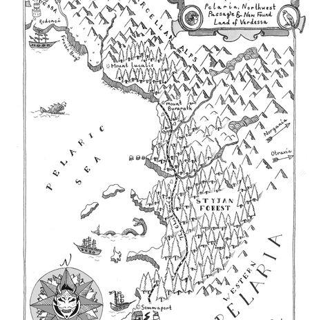 The Bolgravian Empire