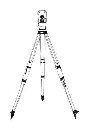 Surveyor's Camera