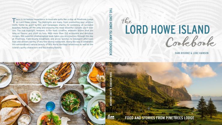 LORD HOWE ISLAND COOKBOOK