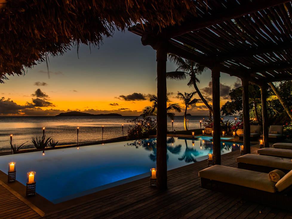 KOKOMO ISLAND, FIJI
