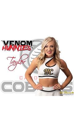 HC Taylor
