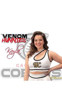 HC Kayla