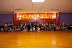 Girl Scout Skate