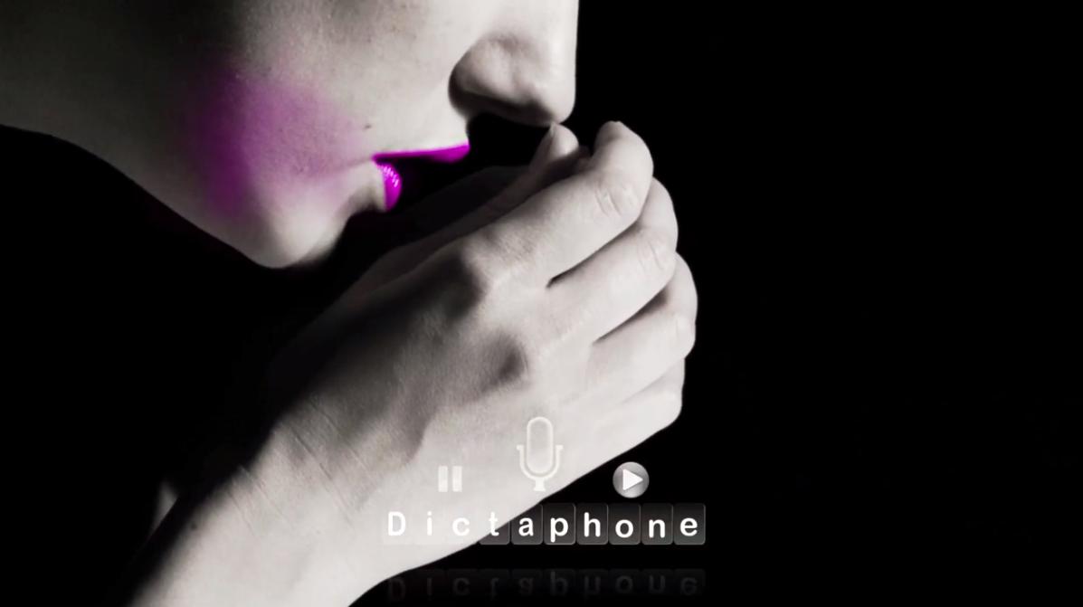 Fausse Pub iPhone