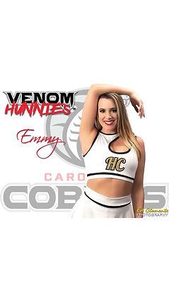 HC Emmy