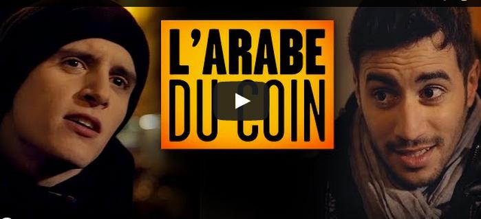 L'arabe du coin