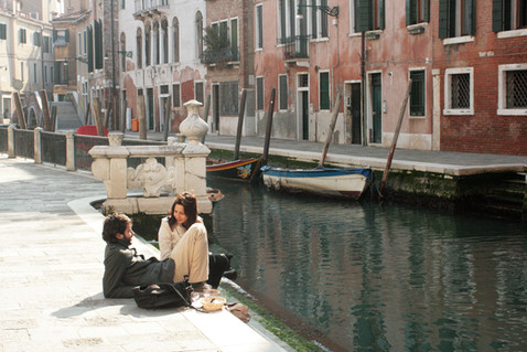 How Venetians Date