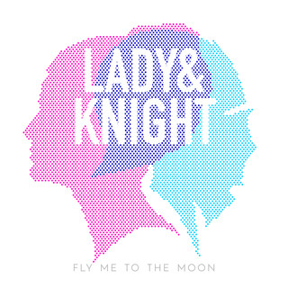 Lady & Knight Album Art