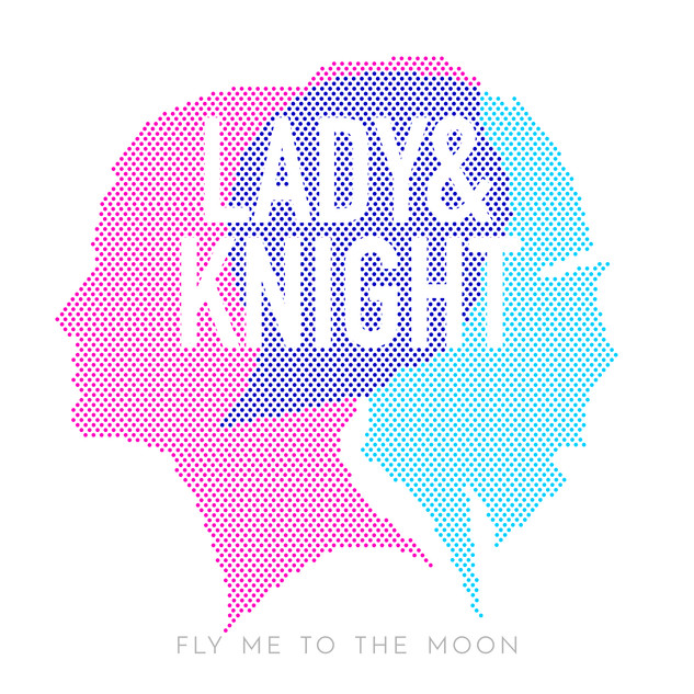 Lady & Knight Album Art
