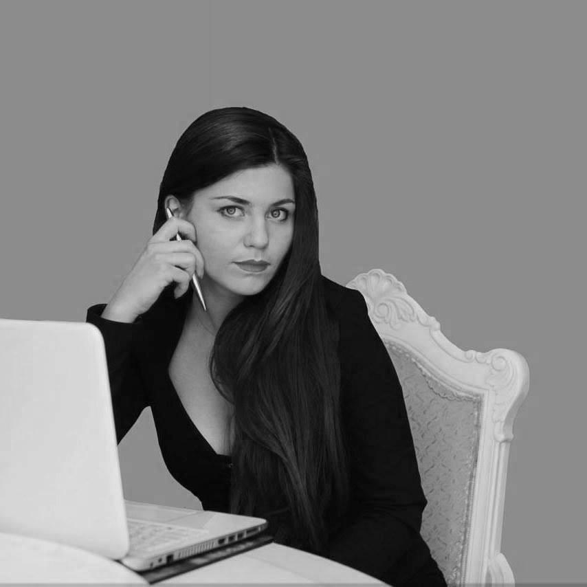 Olga Gutovska, Ольга Гутовська
