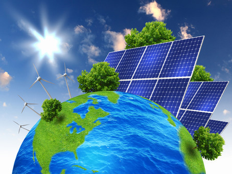 """""""Зелений"""" тариф для стимулювання розвитку Відновлювальної енергетики"""