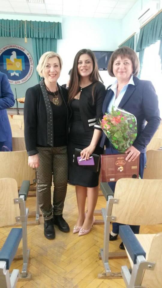 Gutovska & Partners on National Law Tournament 2017
