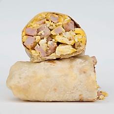 Ham Burrito