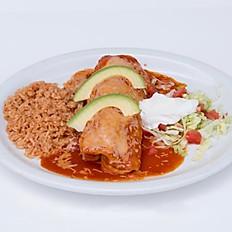 Suprem Burrito