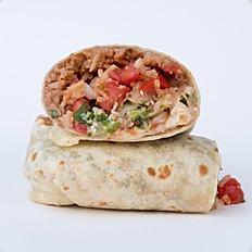 Sam Burrito