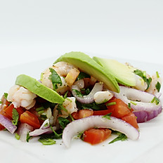 Mexceviche