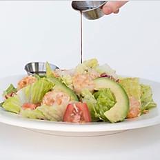 Shrimp Scampy Salad