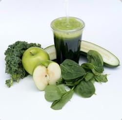 Green Go Juice