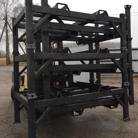 Transport rack