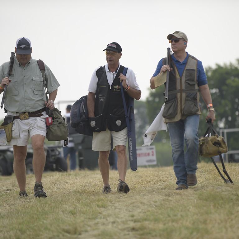 San Antonio Area Clay Stoppers Shootout