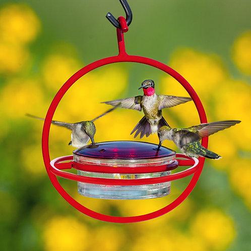 Hummble Bold™ Hummingbird Feeder