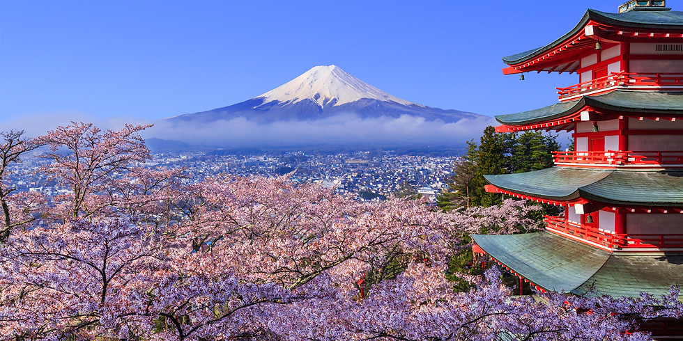 Japan In Autumn Women Special