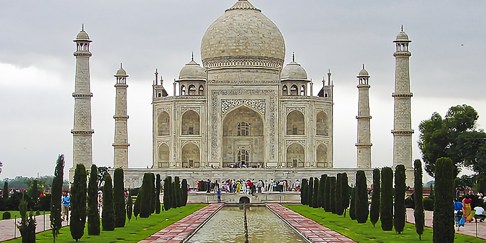 1 Day Delhi-Agra Car Pool Tour