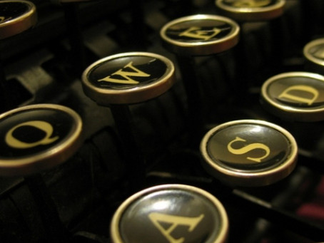 5 Easy Steps toward becoming a better writer