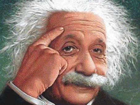 What if Einstein were voting today