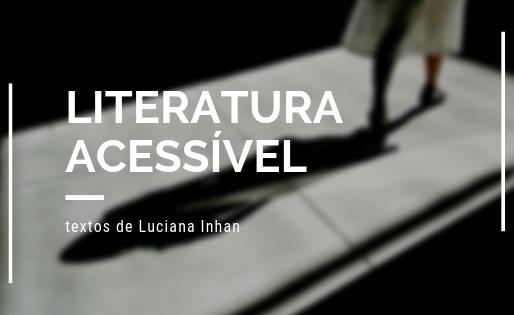 Uma série de Luciana Inhan