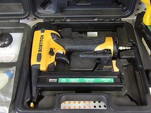 Nail Guns at Bosley Rental & Supply,Inc.