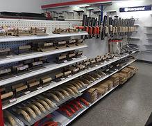 Concrete tools at Bosley Rental & Supply,Inc.