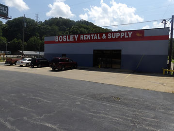 Bosley Rental & Supply,Inc. in Cross Lanes, WV