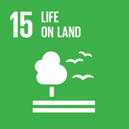 SDG 15 Life On Land Biodiversity, forests, desertification