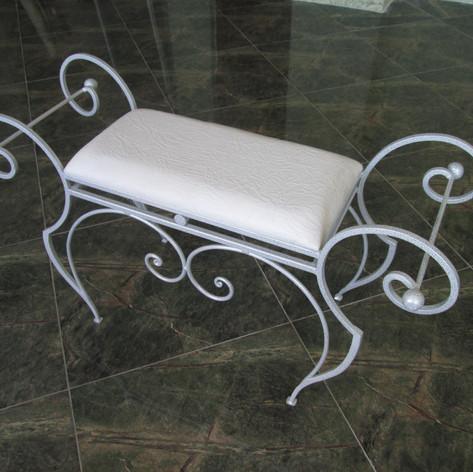 Кованая мебель. Деко Декоративная ковка