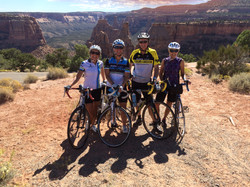 Tour of the Moon Ride 2015