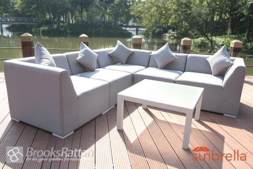 Sunbrella Garden Furniture