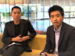 Vince Tsai:創業家熱情 讓營運巿場更長久