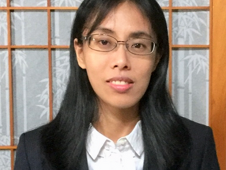 Sophia Hsu Joins OPES