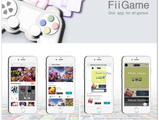 電玩展週末登場!FIISER宣布與遊戲基地合作推出手遊試玩廣告服務
