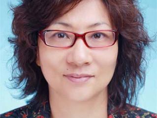 上海德昭知識產權郁旦蓉董事長擔任明富資深顧問:  Ms. Danrong Yu joined OPES Law as a Senior Consultant