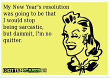 2021 - Get your Resolutions Ready!!!