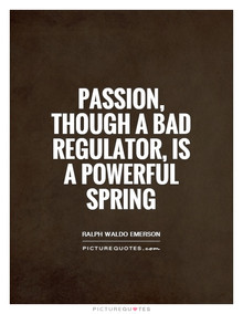 Stop following your Passion!