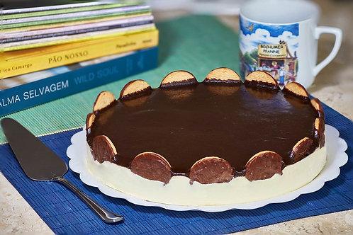 Torta Holandesa Empório 1,5kg