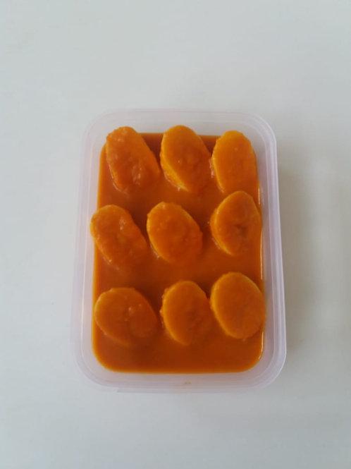 Rondellini de Mussarela ao Sugo Versatile